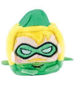 Mini-Pelucia---Cubomania---DC-Comics---Liga-da-Justica---Arqueiro-Verde---Candide