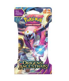 Deck-Pokemon---Blister-Unitario---Pokemon-XY7---Origens-Ancestrais---Deck-Sortido---Copag