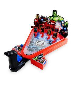 Jogo-Pinball-Tiro-Ao-Alvo---Marvel-Avengers---Toyng