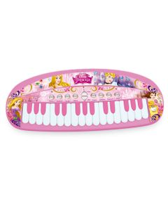 Teclado-Musical---Princesas-Disney---Toyng