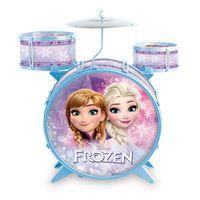 Bateria-Infantil---Disney-Frozen---Toyng