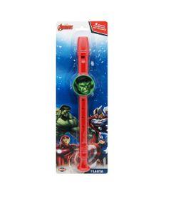 Flauta---Marvel---Avengers---Hulk---Toyng