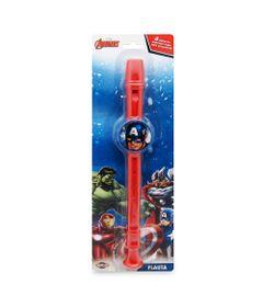 Flauta---Marvel---Avengers---Capitao-America---Toyng