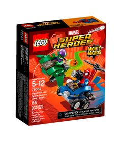 76064---LEGO-Super-Heroes---Marvel---Mighty-Micros---Homem-Aranha-Vs-Duende-Verde