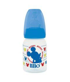 Mamadeira-Disney-Ortodontica-Silicone-120-ml-Mickey-Azul---Lillo
