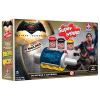 Massa-de-Modelar---Super-Massa---Moldes---DC-Comics---Batman-Vs-Superman---Estrela