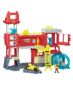 Playset-Playskool---Transformers-Rescue-Bots---Quartel-General-dos-Bombeiros-de-Griffin-Rock---Hasbro