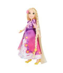 Boneca-com-Acessorios---Princesas-Disney---Lindos-Vestidos---Rapunzel---Hasbro