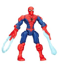 Boneco-Marvel-Super-Hero-Mashers---Spider-Man-com-Teias---Hasbro