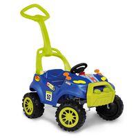 Carrinho-Smart-Passeio-com-Pedal---Azul---Bandeirante