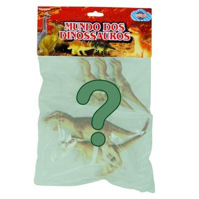 Figuras Miniaturas Bichos - Animais Jurássicos - Sortidos - Toyng