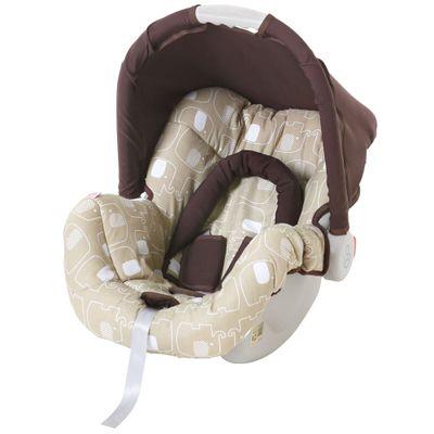 Bebê Conforto - De 0 à 13 kg - Picollina - Cacau - Galzerano