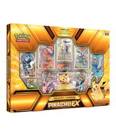 Jogo-Deluxe---Box-Pokemon---Colecao-Lendarios---Pikachu-EX---Copag