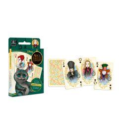 Jogo-de-Cartas---Baralho-com-Imagens-Ilustrativas---Alice-Atraves-do-Espelho---Serie-2---Copag
