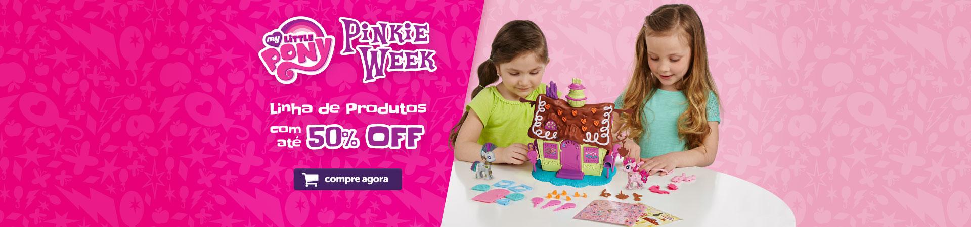 Pinkie Week