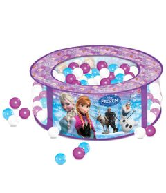 Piscina-de-Bolinhas---Disney-Frozen---Lider