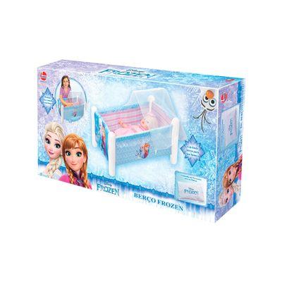 Berço para Boneca - Disney Frozen - Líder