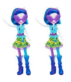 Exclusivo-Mega-Fabrica---Kit-com-2-Bonecas--My-Little-Pony---Equestria-Girls---DJ-Pon-3---Hasbro