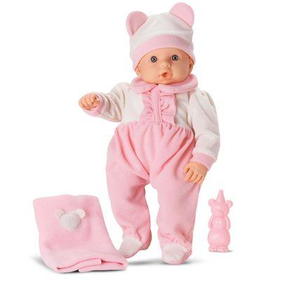 Boneca - Baby Friozinho - Roma Jensen