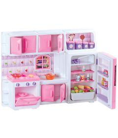 Playset-e-Acessorios-para-Boneca---Maxi-Cozinha-Cristal---Lua-de-Cristal