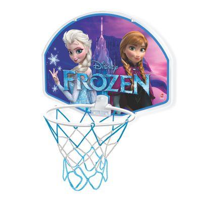 Tabela de Basquete - Disney Frozen - Azul - Líder