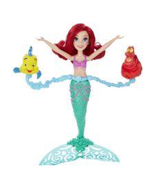 Boneca-com-Mecanismos---Disney-Princesas---Ariel-Flutuante---Hasbro