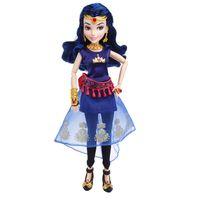 Boneca-Articulada---Disney-Decendants---Genie-Chic---Evie---Hasbro