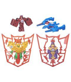 Conjunto-4-Mini-Figuras---Transformers-Rescue-In-Disguise---Mini-cons---Serie-2---Hasbro
