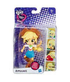 Mini-Boneca-Equestrial-Girls-Articulada---My-Little-Pony---Applejack---Hasbro