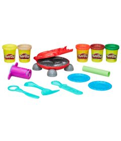Massa-de-Modelar-Play-Doh---Festa-do-Hamburger---Hasbro