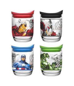 Conjunto-de-Potes-Opa---700-ml---04-Pecas---Avengers---Marvel---Nadir-Figueiredo