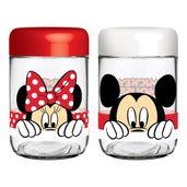 Conjunto-de-Potes---598-ml---02-Pecas---Amigos-Disney---Nadir-Figueiredo