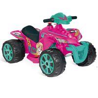 Quadriciclo-Eletrico-6-V---Barbie---Bandeirante