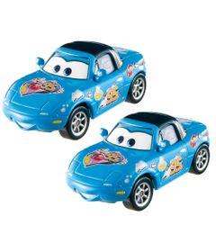 Veiculos-Hot-Wheels---Disney-Cars-2---Pack-com-2-Veiculos---Dinoco-Mia-e-Dinoco-Tia---Mattel