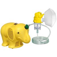 Inalador-Compressor---Inalafante---Amarelo---NS-Inaladores