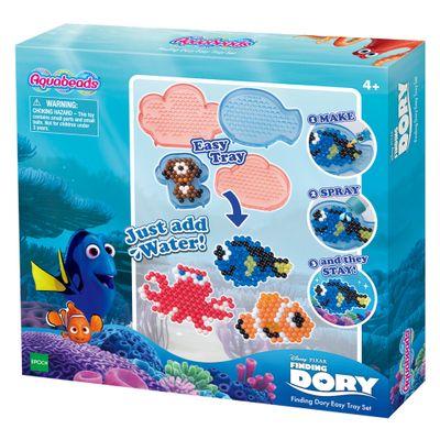 Formas Aquabeads - Procurando Dory - Disney - Epoch