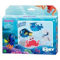 Kit-de-Montagem-Aquabeads---Procurando-Dory---Disney---Dory-e-Amigos---Aquabeads