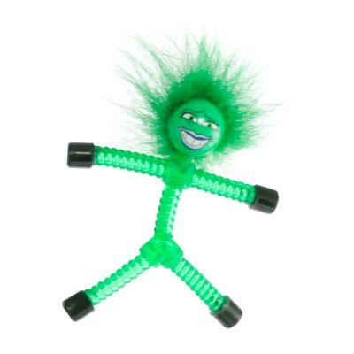 Figura Magnética Magno Z Verde Mari Dtc