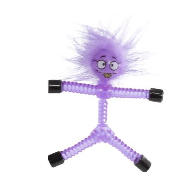 Mini-Figura-Magnetica---Magno-Z---Roxo---Babu---DTC