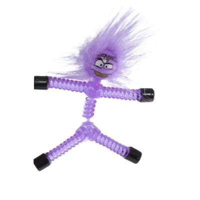 Mini-Figura-Magnetica---Magno-Z---Roxo---Tina---DTC