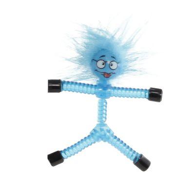 Mini-Figura-Magnetica---Magno-Z---Azul---Babu---DTC