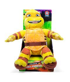 Pelucia-30-cm---Tartarugas-Ninja---Michelangelo---Estrela