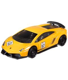 Veiculos-Hot-Wheels---Serie-Gran-Turismo---Lamborguini-Gallardo-LP570-4-Superleggera---Mattel