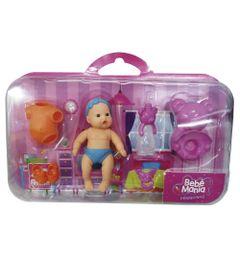 Boneca---Bebe-Mania-Peniquinho---Azul---Roma-Jensen