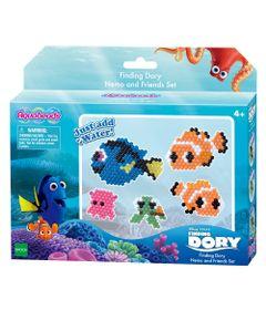 Kit-de-Montagem-Aquabeads---Procurando-Dory---Disney---Nemo-e-Amigos---Epoch