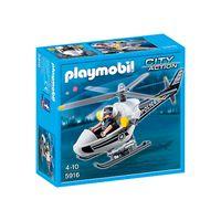 Playmobil---City-Action---Helicoptero-da-Policia---5916---Sunny