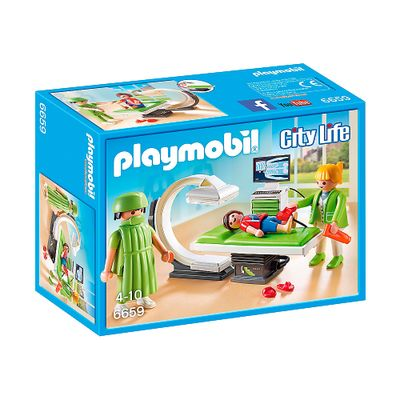Playmobil---City-Life---Sala-de-Raio-X---6659---Sunny