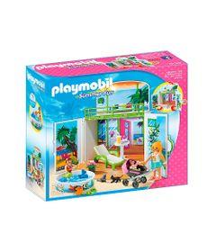 Playmobil---Summer-Fun---Bangalo-de-Praia---6159---Sunny