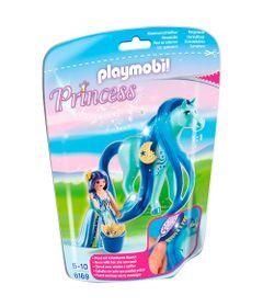 Playmobil---Soft-Bags-Princess---Princesa-com-Cavalo---6169---Sunny