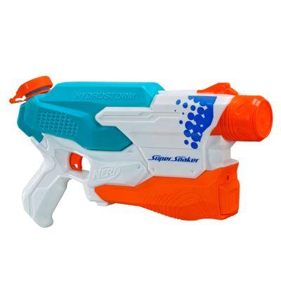 Lançador de Água - Nerf Super Soaker - Hydro Storm - New Toys